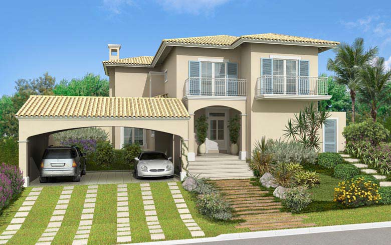 Orlando nuevas viviendas en venta en Beazer Homes