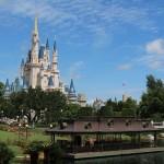 Casa en Disney